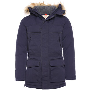 Men's Skidoo Open Long Jacket