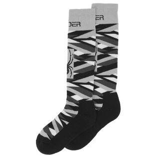 Junior Boys' [8-20] Peak Sock