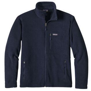 Men's Classic Synchilla® Fleece Jacket