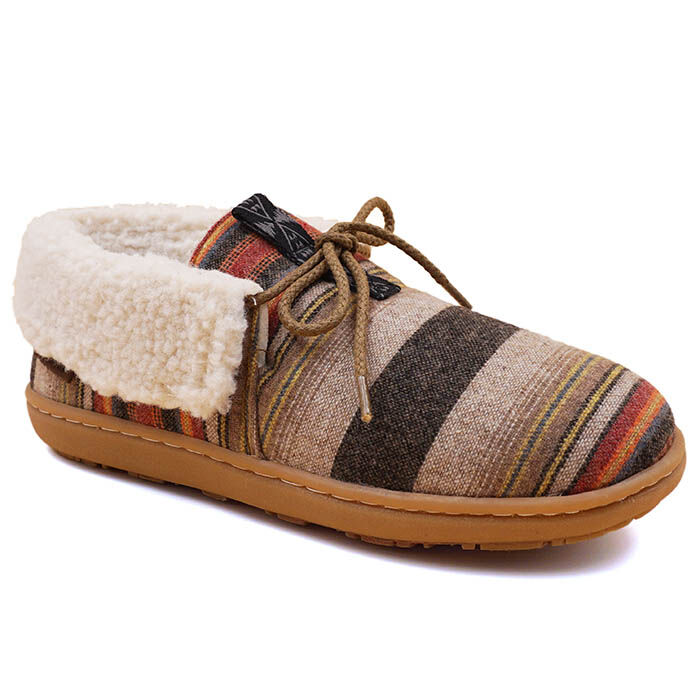 Women's Cabin Fold Slipper