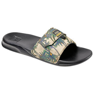 Men's Stash Slide Sandal