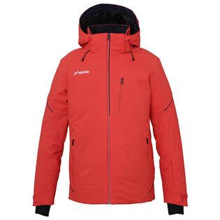 Men's Cutlass Jacket