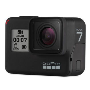Hero7 Black Camera