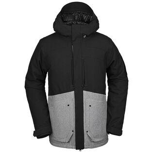 Manteau Scortch pour hommes
