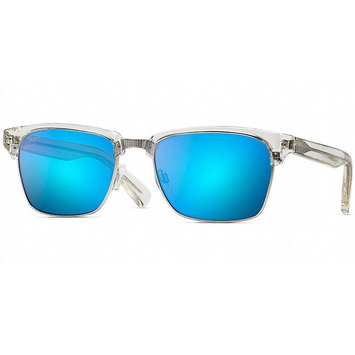 Kawika Crystal Sunglasses