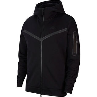 Men's Sportswear Tech Fleece Full-Zip Hoodie