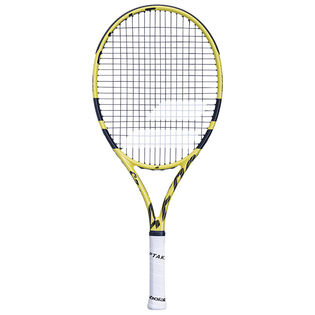 Juniors' Aero 25 Tennis Racquet [2019]
