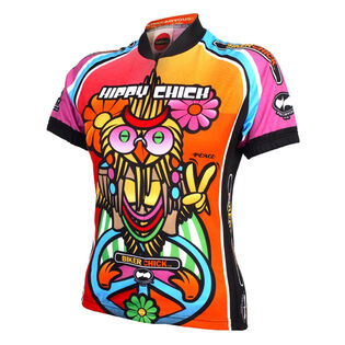 Women's Hippy Chick Jersey