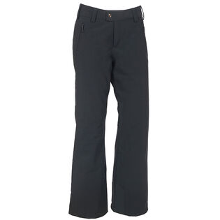 Pantalon isolant extensible Melina pour femmes (Court)