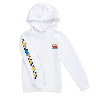 Boys' [2-7] The Simpsons Family Pullover Hoodie