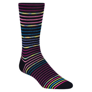 Men's Multi Stripe Sock
