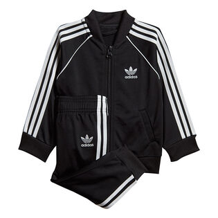 Babies' [6M-3Y] SST Two-Piece Track Suit