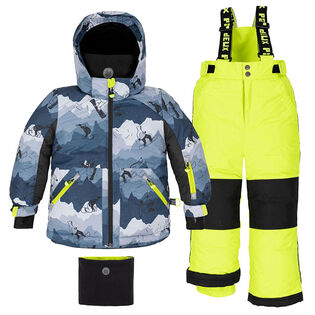 Boys' [2-6] Half Pipe Two-Piece Snowsuit