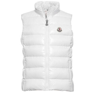 Junior Girls' [8-14] Ghany Vest