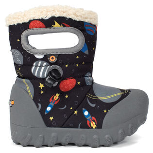 Kids' [7-13] B-Moc Space Boot
