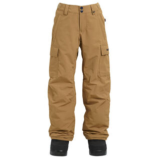 Junior Boys' [8-20] Exile Cargo Pant