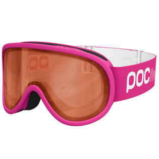 Juniors' POCIto Retina Snow Goggle