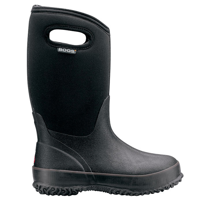 Juniors' [7-6] Classic High Handle Boot
