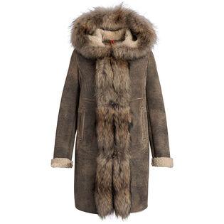 Women's Megan Coat