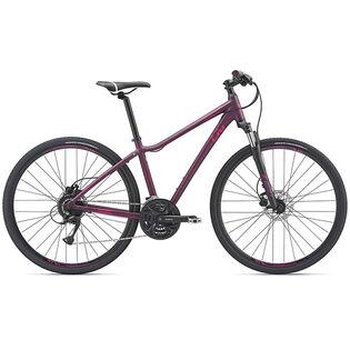 Women's Rove 2 Disc Bike [2019]