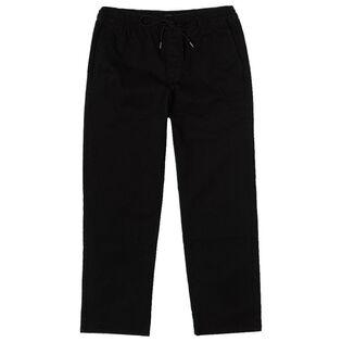 Men's New Dawn Straight Fit Elastic Pant