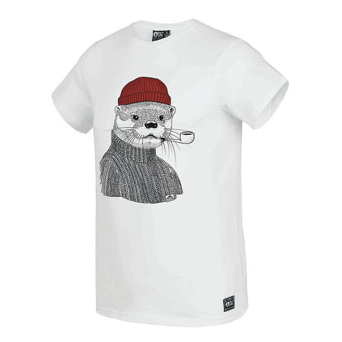 Men's Lazy T-Shirt