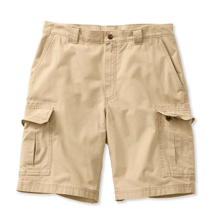 Men's Tropic-Weight Cargo Short