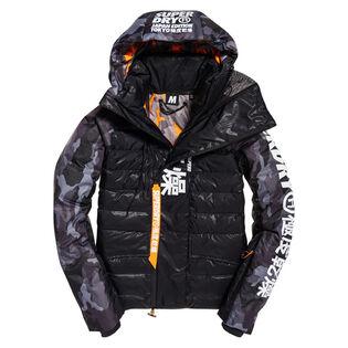 Men's Japan Edition Snowdown Jacket