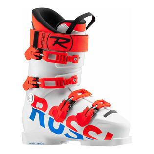 Bottes de ski Hero World Cup 90 S<FONT>C</FONT> pour juniors