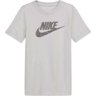 Juniors' [7-16] Sportswear Logo T-Shirt