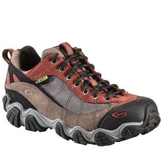 Men's Firebrand II Low Waterproof Shoe (Wide)