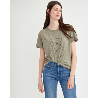 Women's Australia Animal T-Shirt