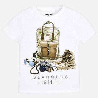 Boys' [2-8] Travel T-Shirt