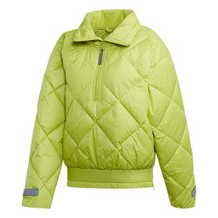 Women's Athletics Padded Pull-On Puffer Jacket