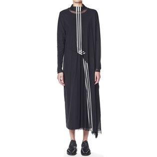 Women's 3-Stripes Mesh Dress