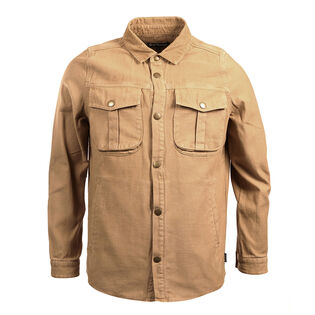 Men's Deck Overshirt