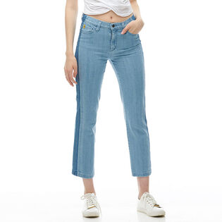 Women's Chloe Straight Jean