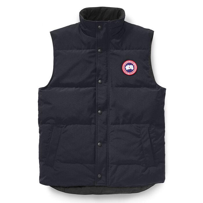 Men's Garson Vest