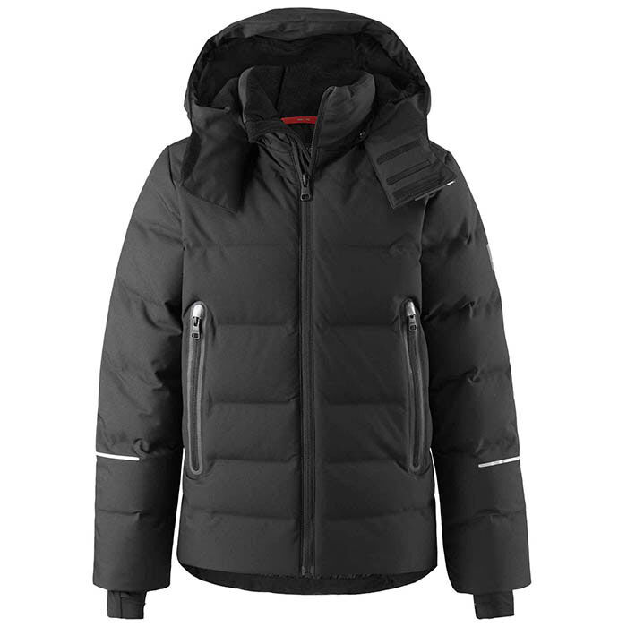 Junior Boys' [8-14] Wakeup Down Jacket