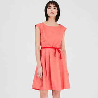Women's Popeline Dress