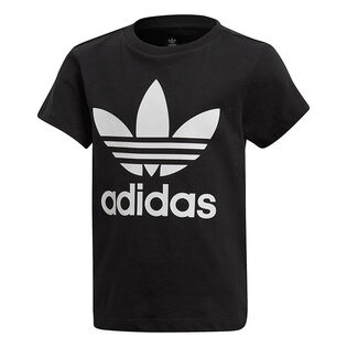 Boys' [2-7] Trefoil T-Shirt