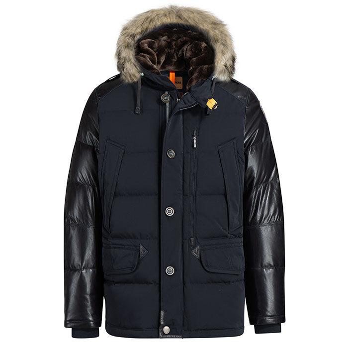 Men's Dhole Coat