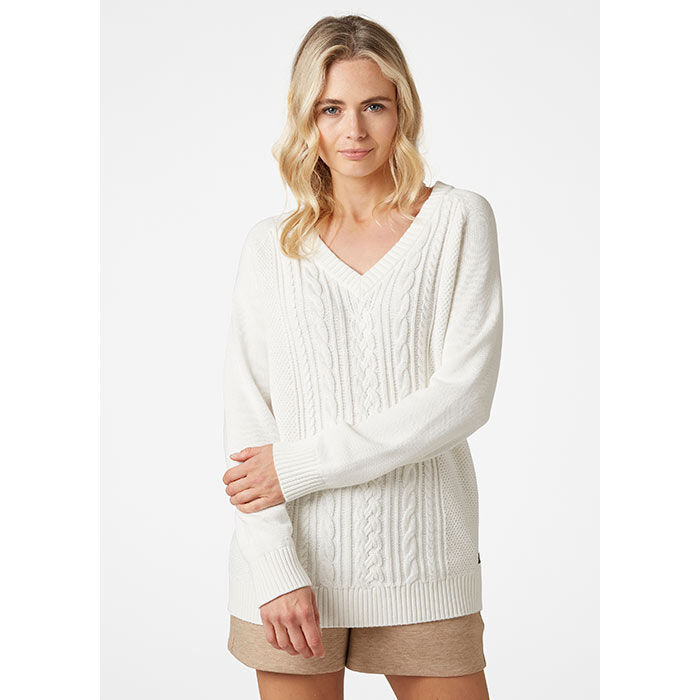 Women's Fjord Cable Knit Sweater