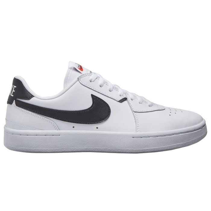 Chaussures Court Blanc pour femmes