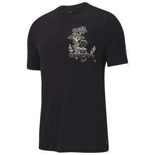 T-shirt Court pour hommes