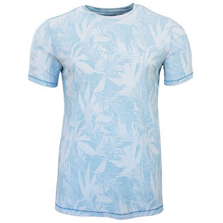 Men's Reversed Print T-Shirt
