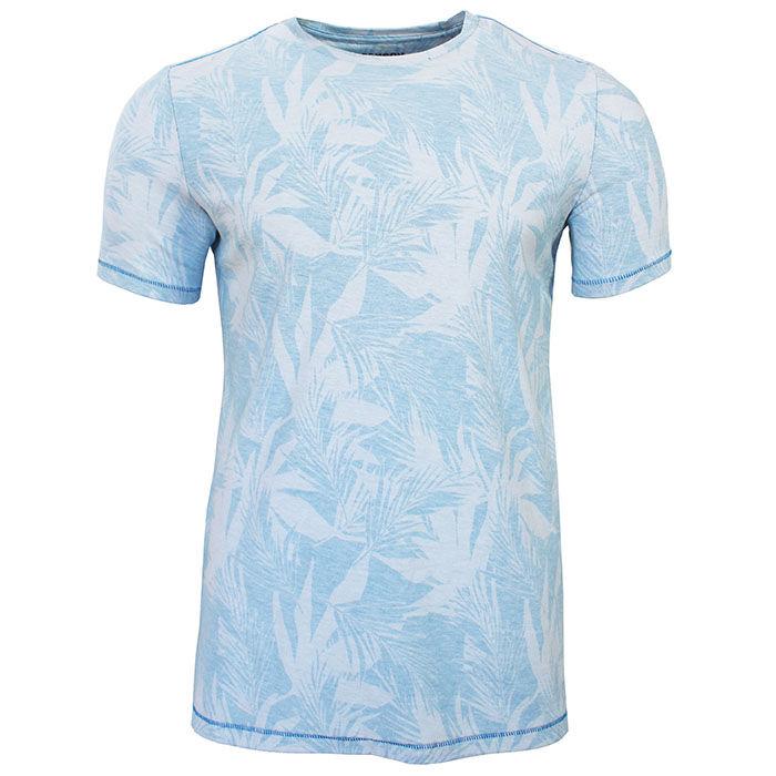 Men's Reversed Print T-Shirt