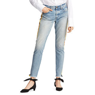 Women's The Avery Boyfriend Jean