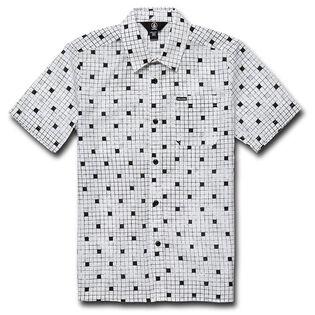 Junior Boys' [8-16] Crossed Up Shirt