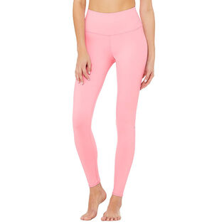 Women's High Waist Airbrush Legging